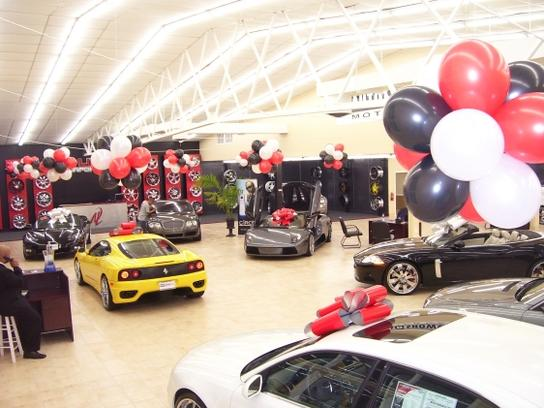 Auto Showcase of Glen Burnie 1