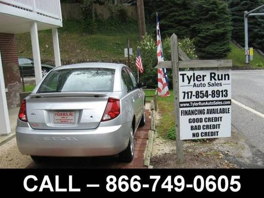 Tyler Run Auto Sales