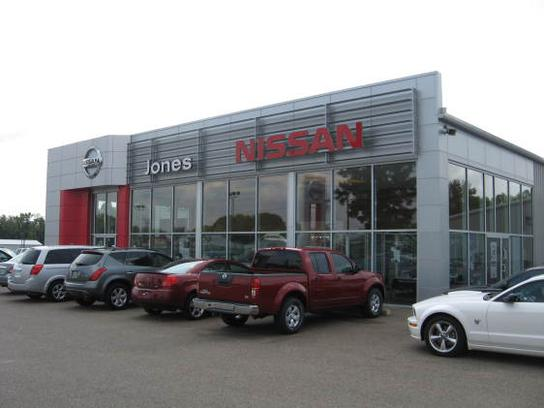 Good Jones Nissan