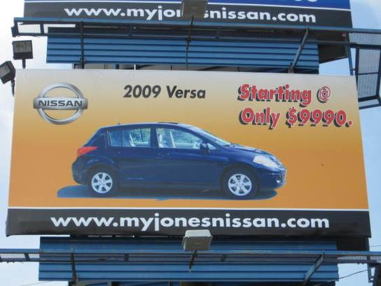 Jones Nissan Car Dealership In Savannah, TN 38372 3137 | Kelley Blue Book