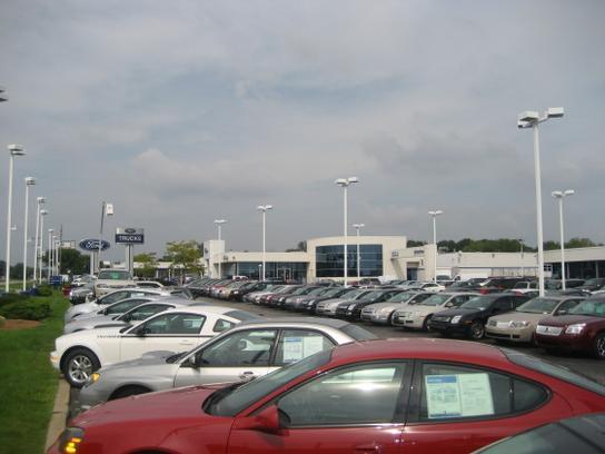 & Avis Ford car dealership in Southfield MI 48034 - Kelley Blue Book markmcfarlin.com