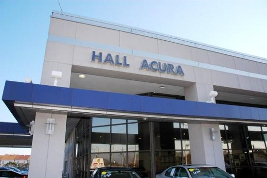 Hall Acura of Virginia Beach 2