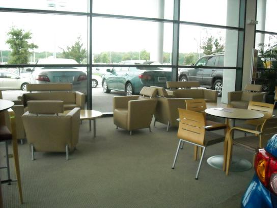 Mark Jacobson Toyota Car Dealership In Durham, NC 27707 | Kelley Blue Book