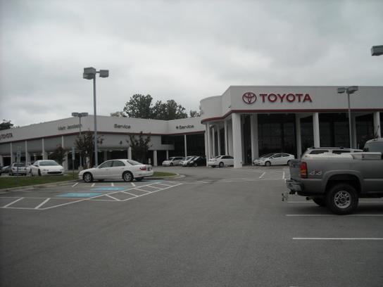 Car Dealership Ratings And Reviews   Mark Jacobson Toyota In Durham, NC  27707 | Kelley Blue Book