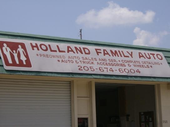 Holland Family Auto 2