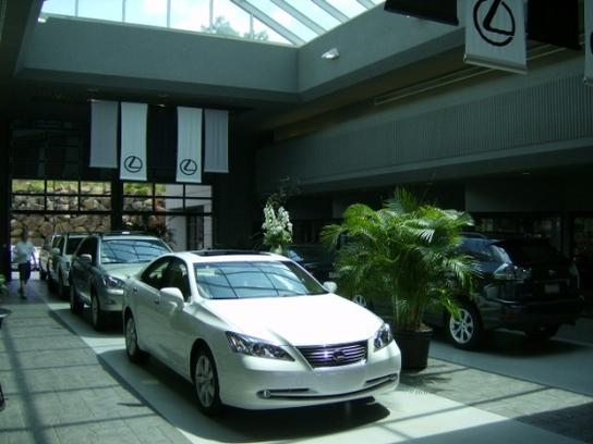 Lexus Little Rock >> Parker Lexus Car Dealership In Little Rock Ar 72211 Kelley Blue Book