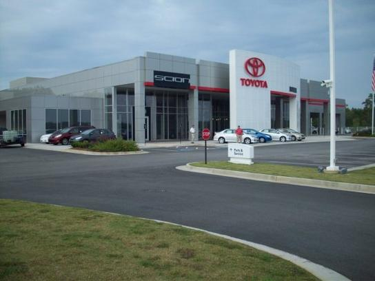 Butler Toyota Co.