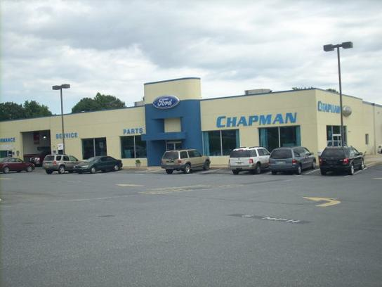 Chapman Ford Lancaster Pa >> Chapman Ford Of Lancaster Car Dealership In Lancaster Pa 17601