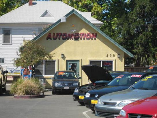 Automotion - CA