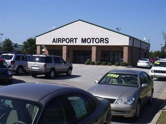 Airport Motors car dealership in Auburn, AL 36830-6451 | Kelley Blue Book
