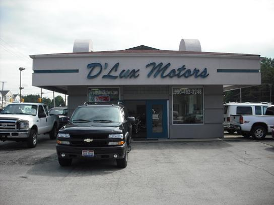 D'Lux Motors Inc. 3