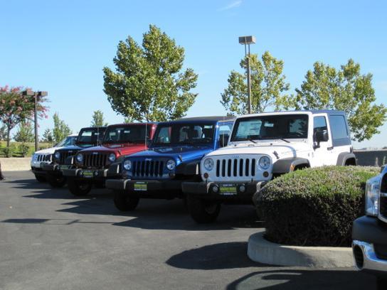 Walnut Creek Chrysler Jeep Dodge Ram Car Dealership In Walnut Creek
