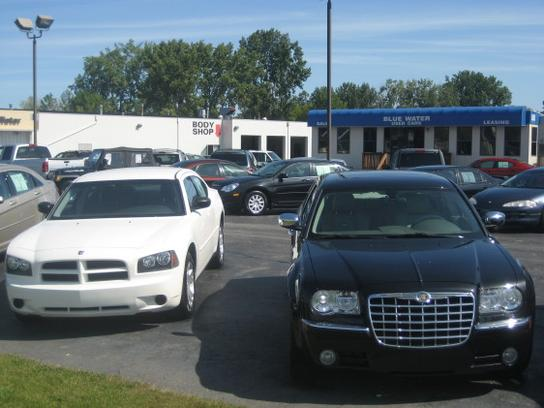 Blue Water Chrysler Dodge Jeep 3