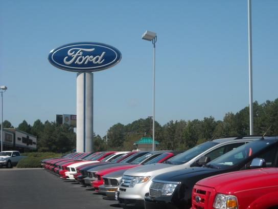 Kenly Ford 1