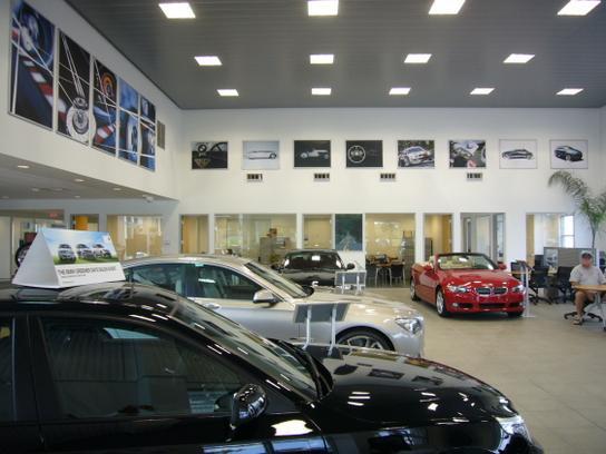 Daytona Auto Mall >> Fields BMW of Daytona car dealership in Daytona Beach, FL ...
