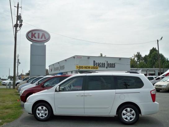 Deacon Jones Kia >> Deacon Jones Kia Car Dealership In Goldsboro Nc 27534 1618