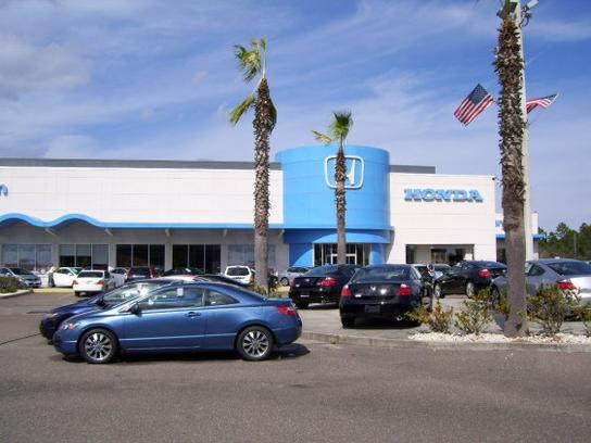 Coggin honda superstore car dealership in jacksonville fl for Coggin honda jacksonville fl
