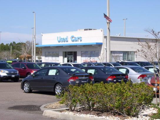 Honda Dealership Jacksonville Fl >> Coggin Honda Superstore Car Dealership In Jacksonville Fl