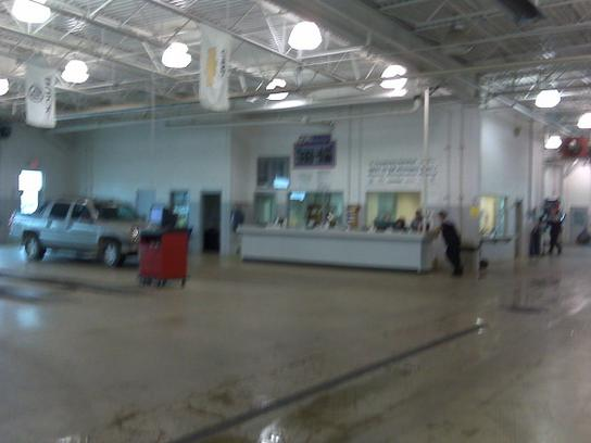Betten Baker Auto Plaza Coopersville 2