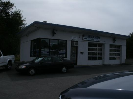Jacob's Auto Sales 3