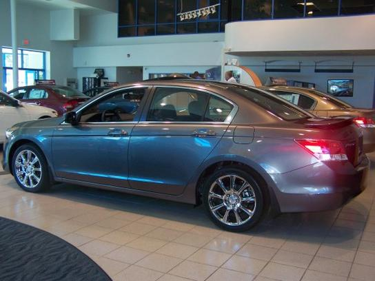 Superior Brownu0027s Honda City Car Dealership In Glen Burnie, MD 21061 | Kelley Blue  Book
