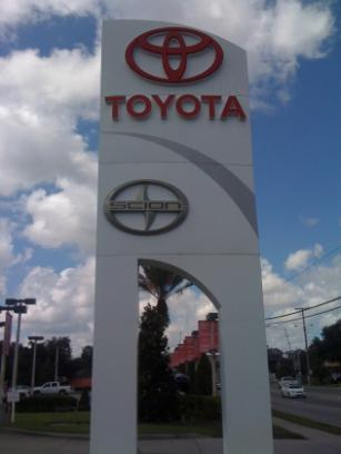 Toyota Of Tampa Bay 1 ...