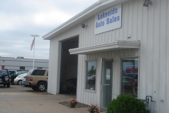 Lakeside Auto Sales LLC 1