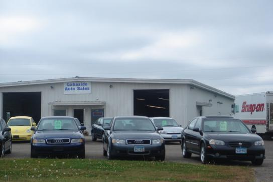 Lakeside Auto Sales LLC 3