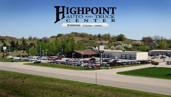 Highpoint Auto and Truck Center
