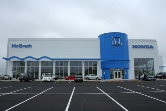 McGrath Honda 2