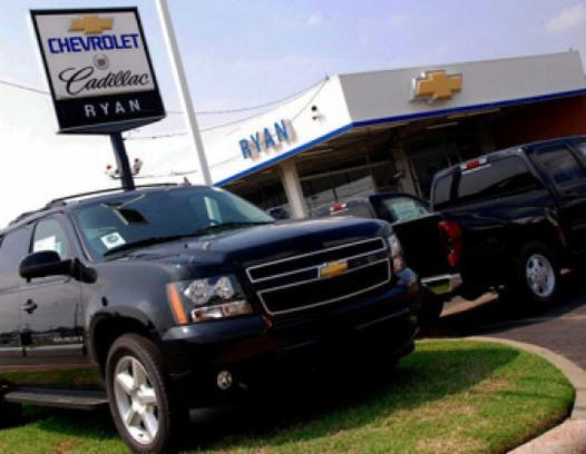 Ryan Auto Group Car Dealership In Monroe La 71201 Kelley Blue Book