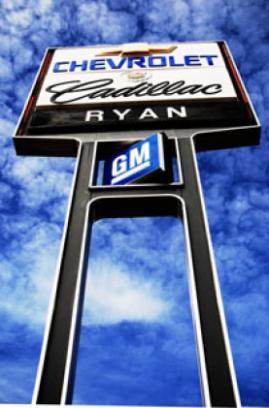 Ryan Chevrolet Monroe La >> Ryan Auto Group Car Dealership In Monroe La 71201 Kelley Blue Book