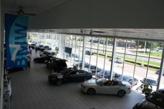 Erhard BMW - Farmington Hills 3