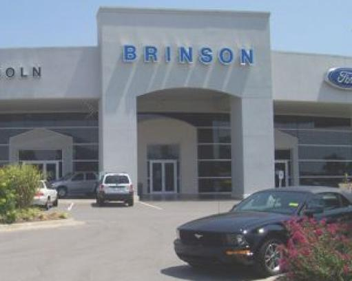 Brinson Ford Lincoln Athens
