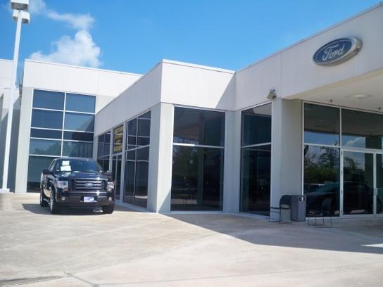 Baytown Ford 3