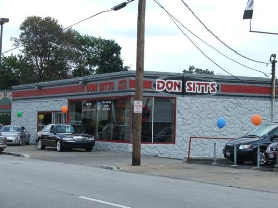 Don Sitts Auto Sales 1