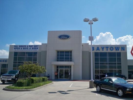 Baytown Ford 1