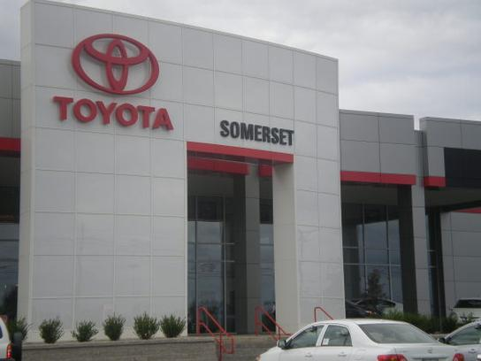 Toyota of Somerset