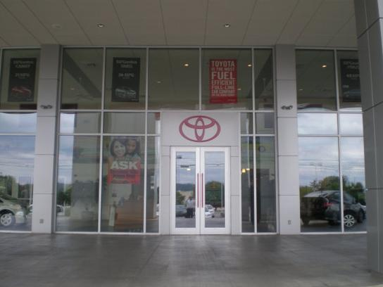 Toyota of Somerset 3