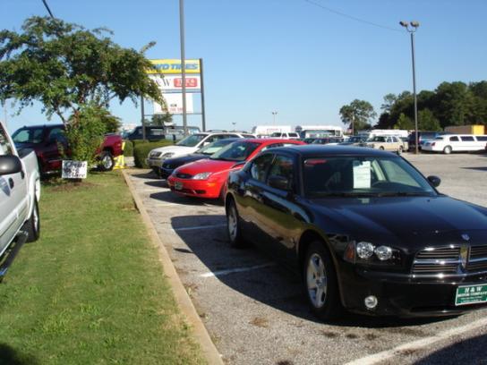H & W Motor Company car dealership in Opelika, AL 36801 | Kelley Blue Book