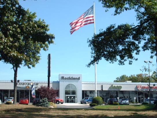 Good Rockland Chrysler Jeep Dodge