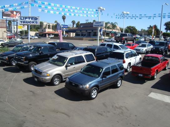 Good Guys Auto Sales Car Dealership In San Diego CA - Good guys auto