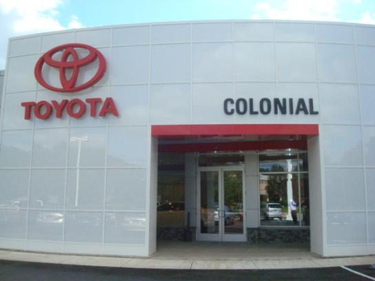 Perfect Colonial Toyota (PA) Car Dealership In Indiana, PA 15701 | Kelley Blue Book
