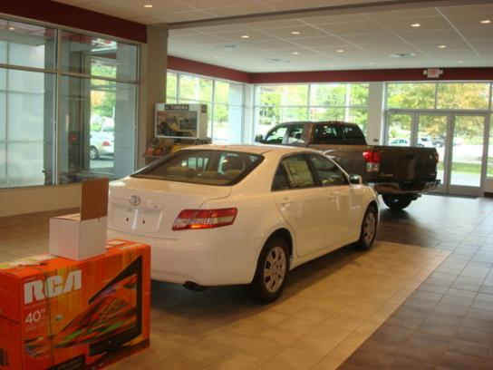 Colonial Toyota (PA) Car Dealership In Indiana, PA 15701 | Kelley Blue Book