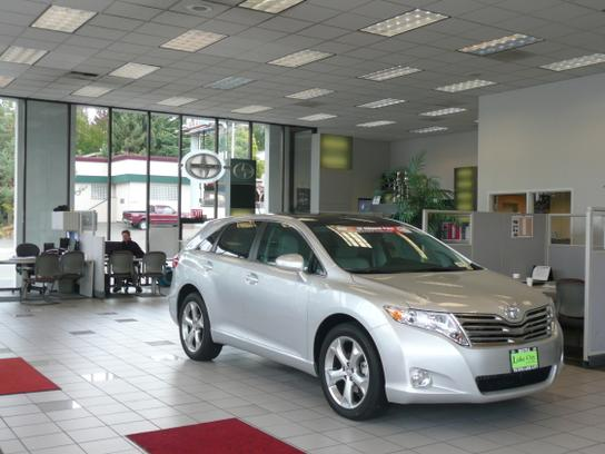 Marvelous Toyota Lake City Car Dealership In Seattle, WA 98125 4430 | Kelley Blue Book