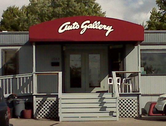 auto gallery car dealership in bountiful ut 84087 kelley blue book. Black Bedroom Furniture Sets. Home Design Ideas