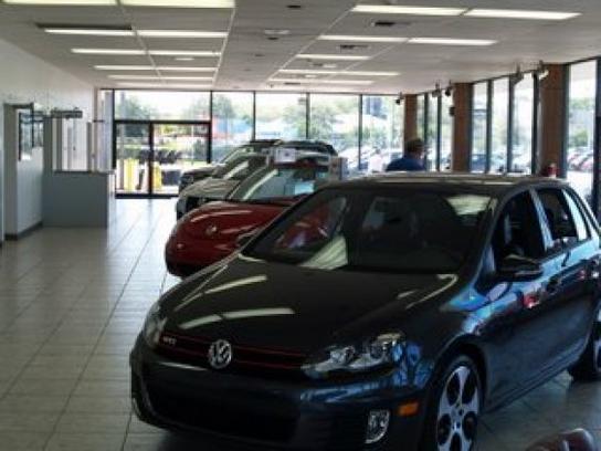 Bob Boast Volkswagen Car Dealership In Bradenton Fl 34207