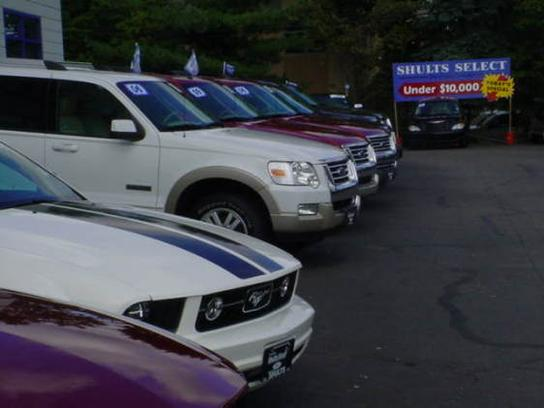 Shults Ford Lincoln Wexford Pa >> Shults Ford Lincoln Car Dealership In Wexford Pa 15090 9712