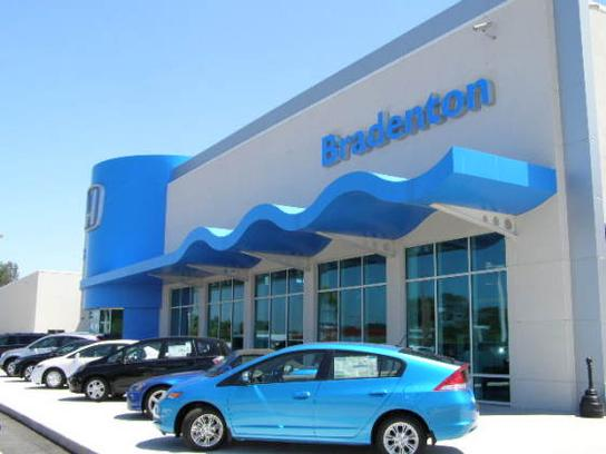 Hendrick Honda of Bradenton 2