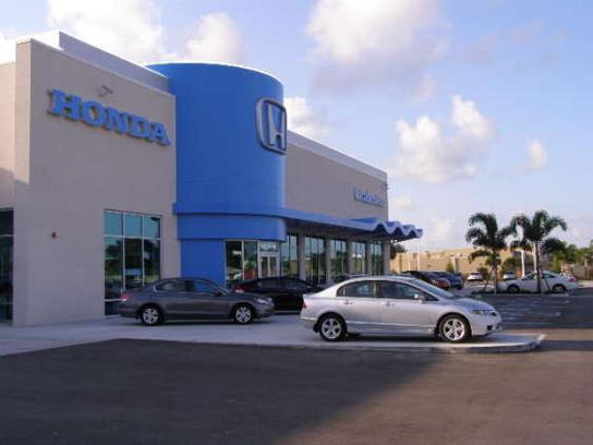 Hendrick Honda of Bradenton 3